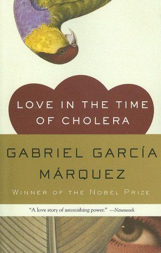 Fabulous story of love; I have to reread it soon.