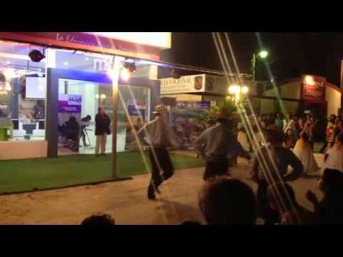 Danza del Grupo Cascanueces