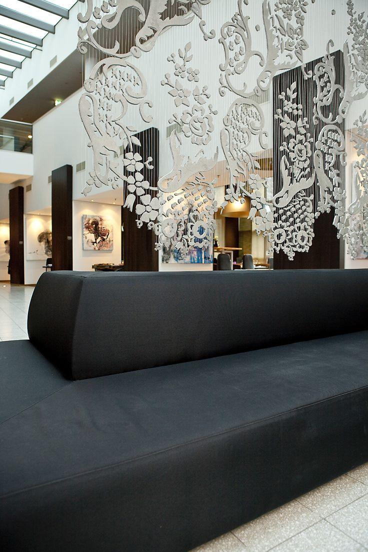 Concrete Lace by Doreen Westphal Studios...love it!