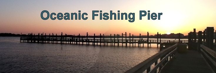 25 best images about fishing ocean city md on pinterest for Ocean city md fishing pier