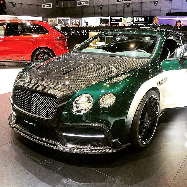 17 Best Images About Bentley Bentayga On Pinterest: 4x4 Bentley Prix. Bentley Bentayga 6 0 W12 4x4 Aut 2018