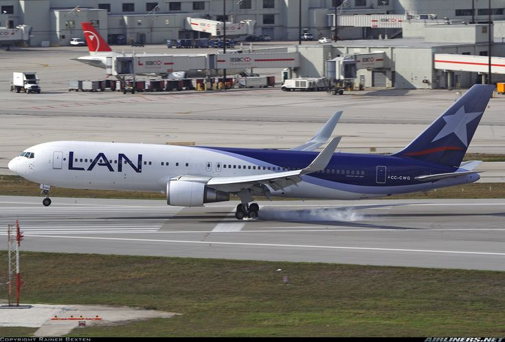 LAN Airlines. This awsome airline is the flight of my life. Its the best. Understand me?