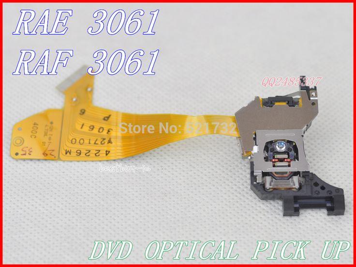 100% Brand new original  3061  RAE-3061/ RAF-3061 Optical head (RAE3061 / RAF3061) for Optical Disc Drive  laser head  RAE 3061