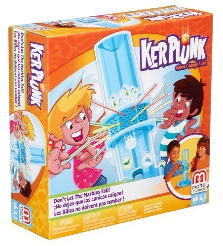 Ker-Plunk-Best-Game-Dont-Let-the-Marbles-Fall-Skillfully-For-Kids-Best-Gift-NEW