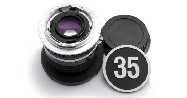 Index your lens with style!