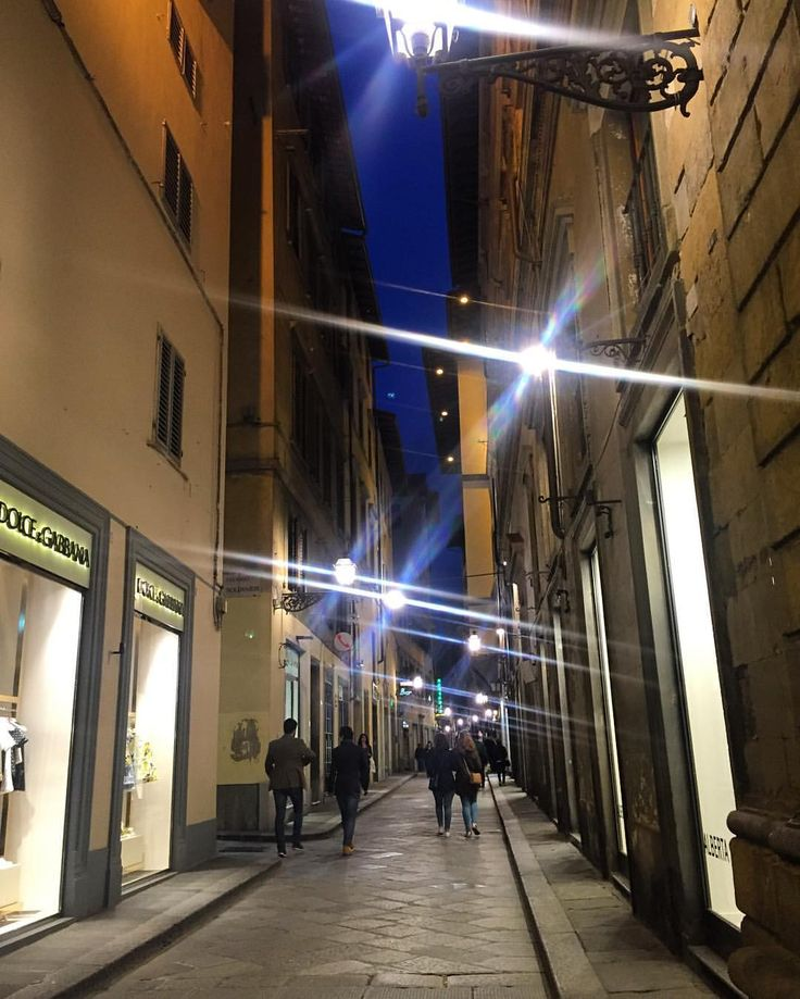 I enjoy every moment as I enjoy every picture. — Night on the street.  #holiday #trip #bbctravel...