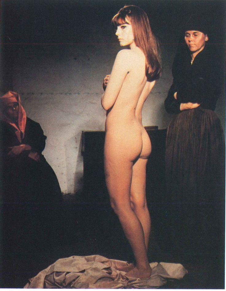 Stefania Sandrelli Naked 89