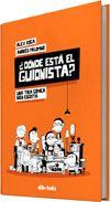 ¿DÓNDE ESTÁ EL GUIONISTA? – Una tira cómica bien escrita - Webcómic de humor de Andrés Palomino y Àlex S. Roca sobre el backstage de la tele... http://dondeestaelguionista.com/