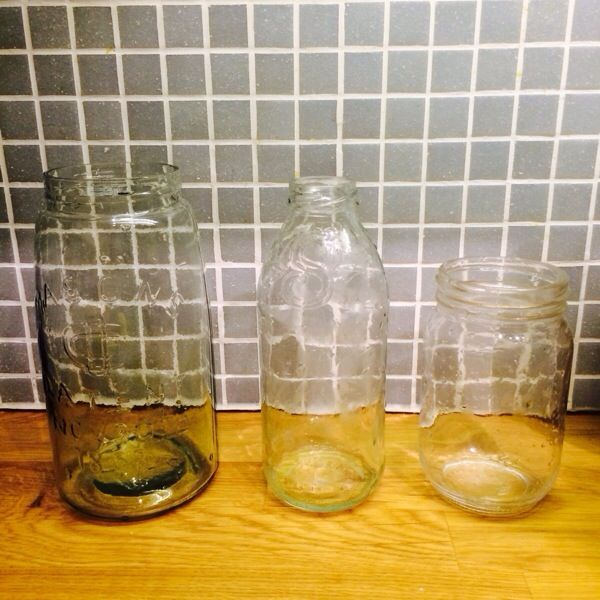20140507 - Detoxvatten - en nyttig smaksensation Äpple, gurka, ingefära, citron och mynta. Recept på www.detoxvatten.se