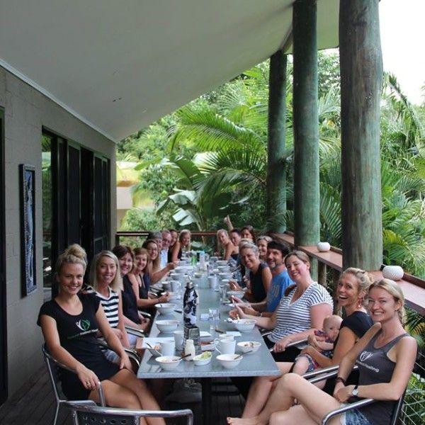 Natural Instinct Healing Detox Health & Wellness Retreat Centre Bali Indonesia