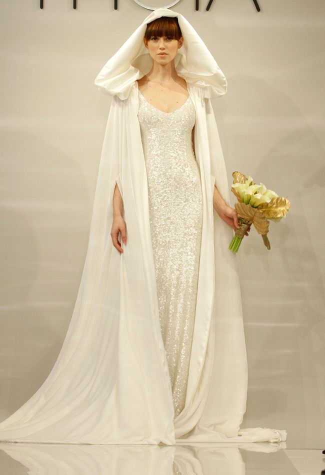 bridal accessories- If I have my wedding in winter... Growing fonder and fonder of the idea.