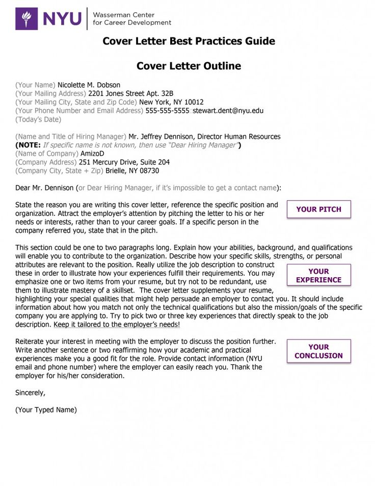 The 25+ best Application letters ideas on Pinterest - application sample