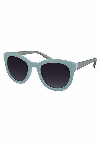 J. Jayz Sonnenbrille »in modischer Form« - herzform gesicht