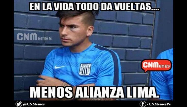 Alianza Lima: Memes de su derrota ante Vallejo en la final del Torneo del Inca #Peru21