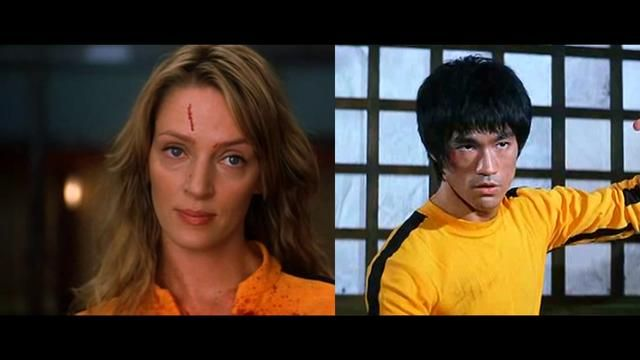 """Everything Is A Remix: KILL BILL. An extrapolation on the """"One Last Thing"""" from Kirby Ferguson's web series Everything Is A Remix - Episode ..."""