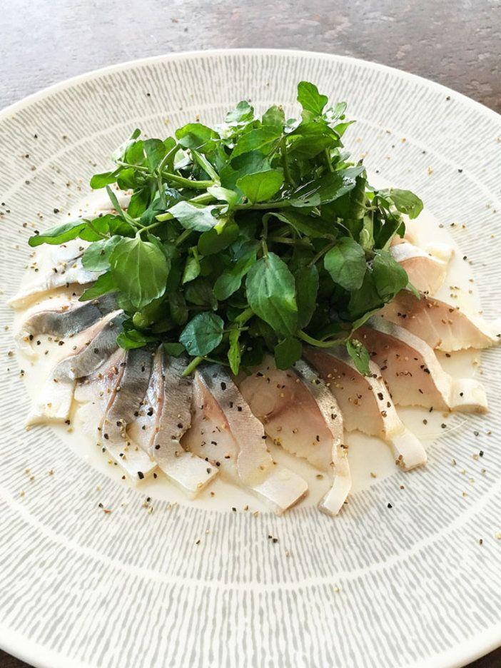 ゆずこしょうは製品によって辛さが異なるので、好みによって調整して。 『ELLE gourmet(エル・グルメ)』はおしゃれで簡単なレシピが満載!