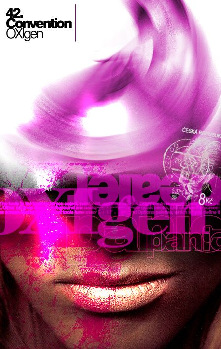 OXIGEN by palax