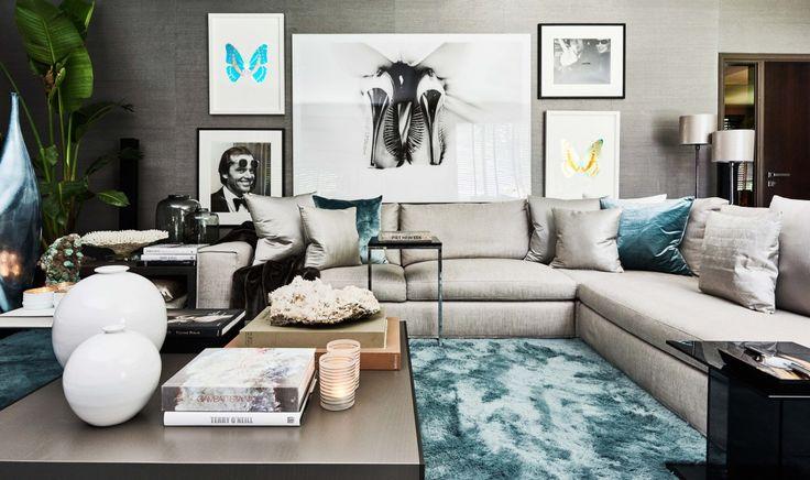 Showroom The Netherlands | Eric Kuster | Metropolitan Luxury
