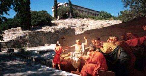 Το «Μυστικό» του Σωκράτη για να μην «Ενδύεσαι» τις Προσβολές των άλλων