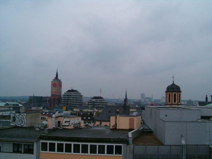 Francoforte (Germania)
