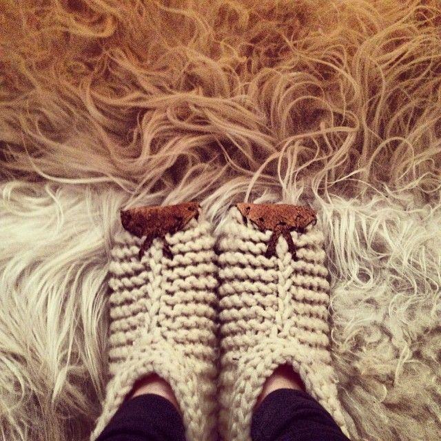 #chilotehouseshoes @bkulok ❤️