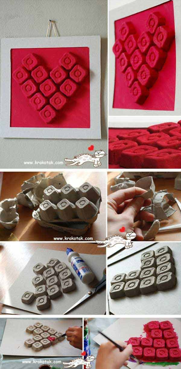 30 Fun and Easy DIY Valentines Day Crafts Kids Can Make