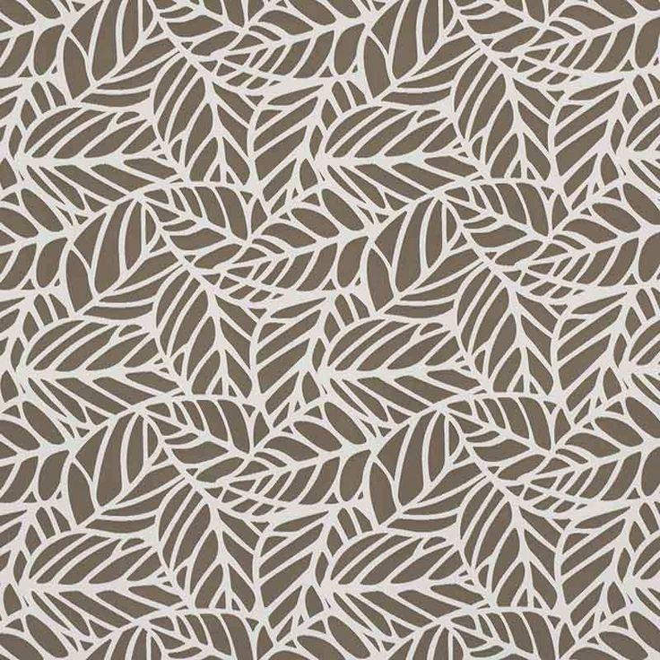 Warwick Fabrics : TULUM, Colour STONE