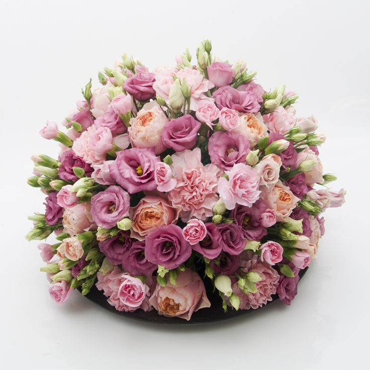 Kwiatowa Kula Kopula Z Kwiatow Floral Floral Wreath Flowers