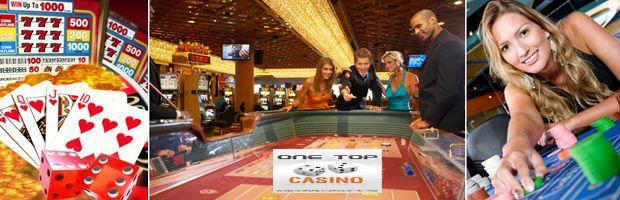 Veel sites zijn actief in de wereld en geven u een kans om te spelen online spelen - #CasinoSpelletjesonline