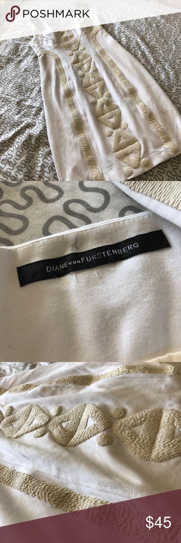 Diane Von Furstenberg dress Worn once. Diane von Furstenberg Dresses