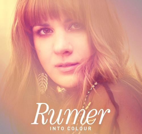 Rumer : Into Colour – Nov 2014
