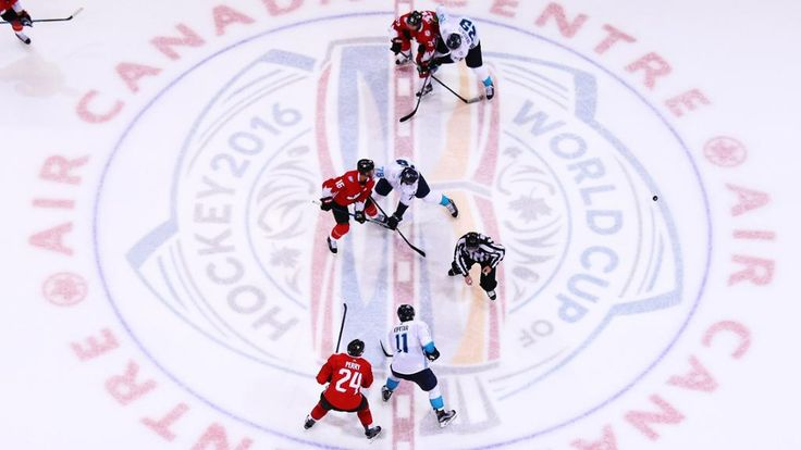 NHL Board deems World Cup of Hockey 2016 a success League executives happy with tournament, aim to make it fixture on international calendar by Dan Rosen @drosennhl / NHL.com Senior Writer  December 9th, 2016 - NHL Board deems World Cup of Hockey 2016 a success