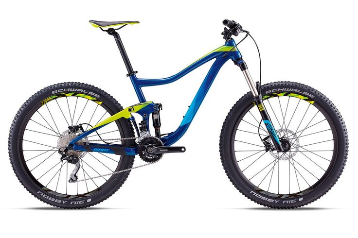 Giant Trance 3 (2017) review - MBR