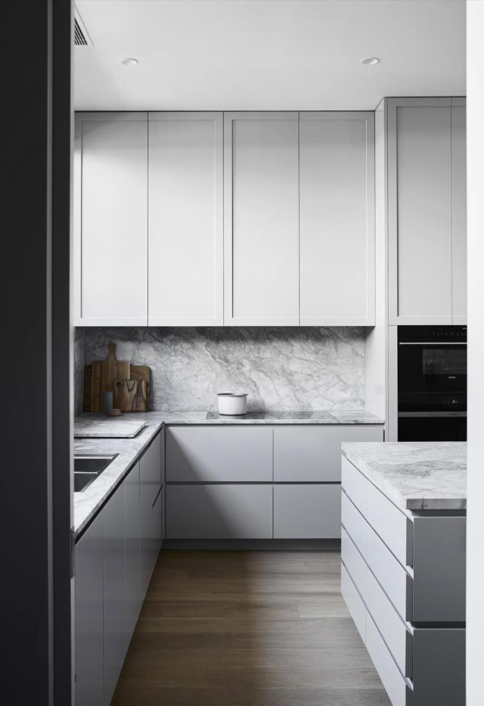 Aussies Dominate International Kitchen Design Contest | HOMES