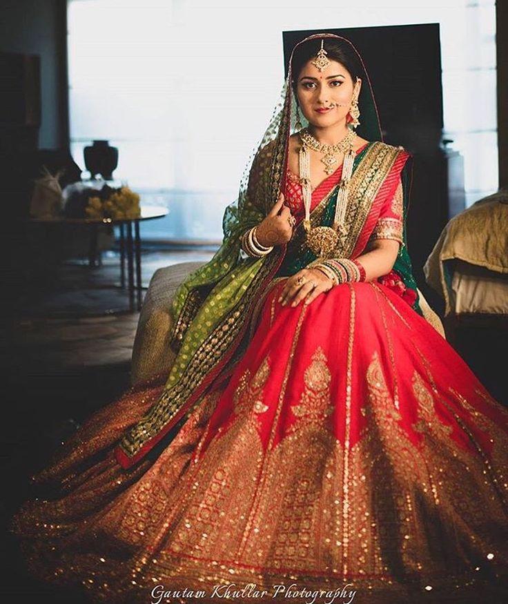 #Sabyasachi #TheSabyasachiBride #HeritageWeddings #DreamWeddings #DestinationWeddings #RealBride @bridesofsabyasachi #HandCraftedInIndia #RealBridesWorldwide #IncredibleIndianWeddings #TheWorldOfSabyasachi Photograph by @gautamkhullarphotography