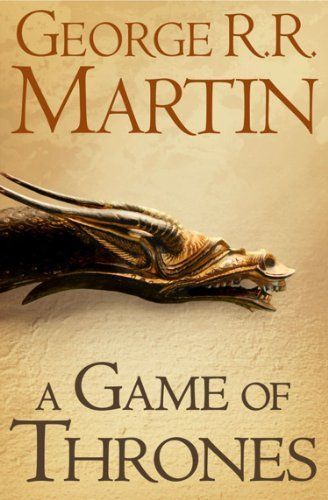A Game of Thrones (A Song of Ice and Fire, Book 1) by George R. R. Martin, http://www.amazon.com/dp/B004GJXQ20/ref=cm_sw_r_pi_dp_A0f7sb1J5BBT8