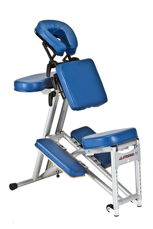are stronglite chairs even good massage tables now