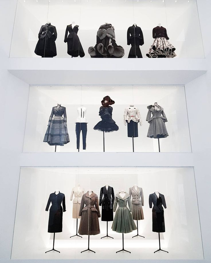 One more photo from my visit at @dior exhibition