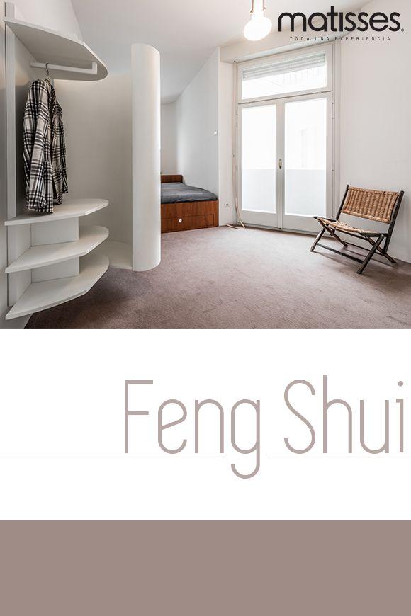 #FengShui: Para que la energía en el vestier circule apropiadamente, es importante que éste cuente con iluminación natural.