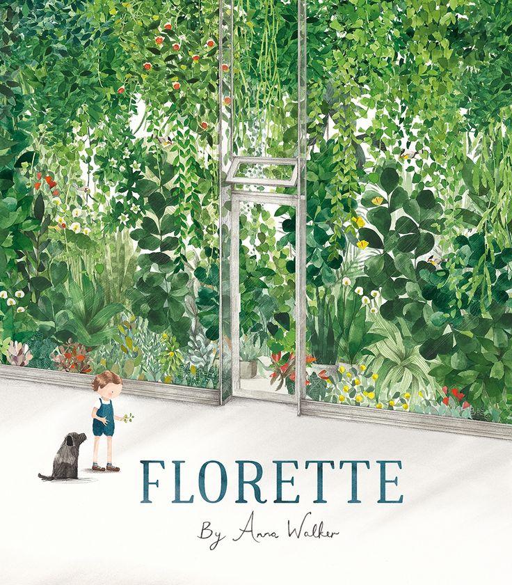 Florette - Anna Walker