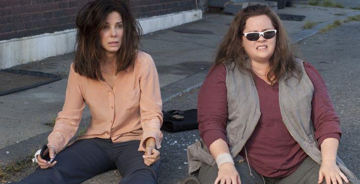 """Sieh den Trailer zu """"Taffe Mädels""""! - Komödie - Im Film """"Taffe Mädels"""" jagen zwei grundverschiedene Polizistinnen einen russischen Drogenbaron. Unikosmos zeigt dir den Trailer."""