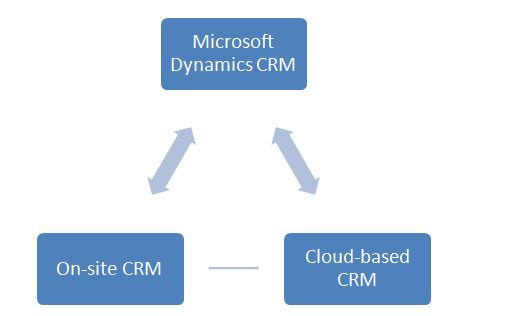 Techno Buzz - Latest Technology Blogs and Articles by Aegis Softwares: On-Premise Microsoft Dynamics CRM or Cloud-Based CRM