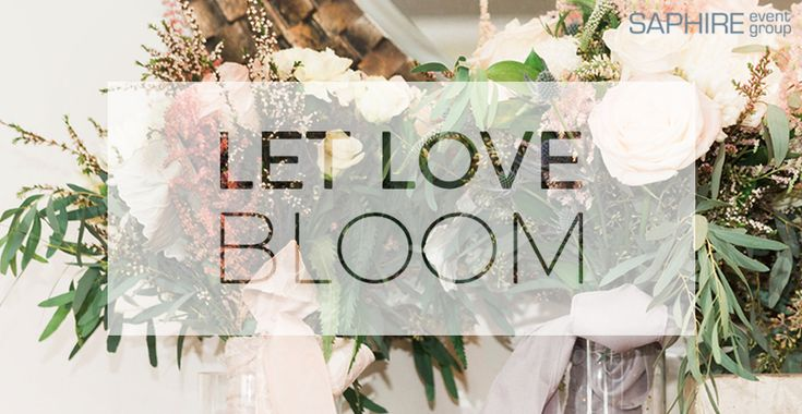 Blog | 5 Wedding Themes for Spring We Have to Tell You About