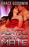 Fighting For Their Mate (Interstellar Brides Book 12) by Grace Goodwin (Author) #Kindle US #NewRelease #ScienceFiction #SciFi #eBook #ad