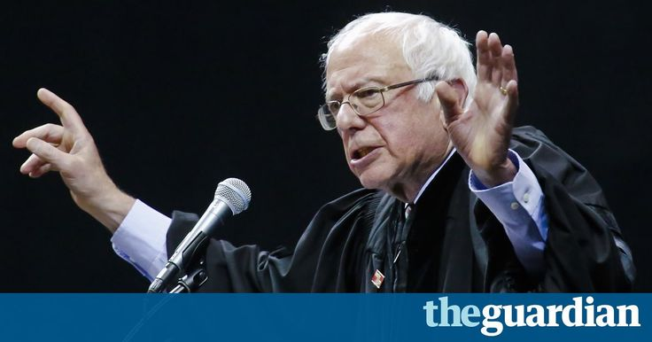 """#Media #Oligarchs #Banks vs #union #occupy #BLM #SDF #Humanity   Bernie Sanders lambasts 'absolute failure' of Democratic party's strategy  https://www.theguardian.com/us-news/2017/jun/11/bernie-sanders-lambasts-absolute-failure-of-democratic-partys-strategy  Vermont senator hails successes of progressive agenda but says establishment Democrats stand in the way of further gains  Bernie Sanders has criticised the Democratic party's current direction as """"an absolute failure"""" in a speech at the…"""