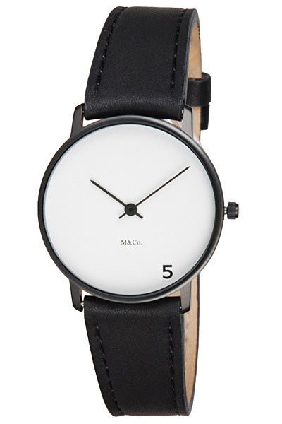KLOKKERENT | design watches and sunglasses - Projects Watches - 5 O'Clock ($100-200) - Svpply
