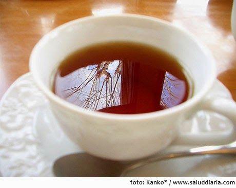 Tés e infusiones herbales para controlar la diabetes Té de hojas de frambuesa: Una de las propiedades del té de hojas de frambuesa es ...