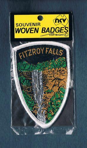 121 Best Images About Vintage Souvenir Cloth Patches On Pinterest