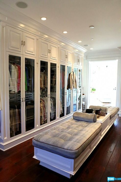 94 Best Images About Walk In Closets On Pinterest Purse