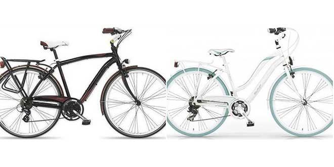 Διαγωνισμός με δώρο δύο Vintage Ποδήλατα αξίας 800€